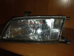 Фара, левая передняя Nissan Sunny, FB15, QG15