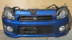 Фара противотуманная. Subaru Pleo, RA2, RA1, RV1, RV2