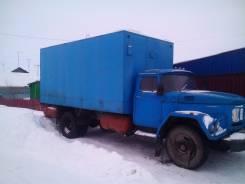 ЗИЛ 130Г. Будка изотермическая, 3 000 куб. см., 7 000 кг.