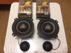 Трёхкомпонентная акустика PHD MF 6.3 Kit