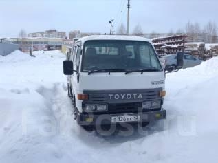 Toyota Toyoace. Продам грузовик , 3 658 куб. см., 2 330 кг.