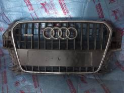 Решетка радиатора. Audi Quattro Audi Q3