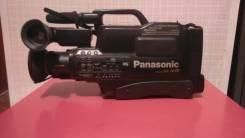 Panasonic NV. Менее 4-х Мп, с объективом