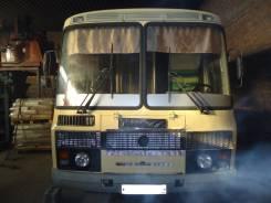 ПАЗ 32053. Автобус , 4 700 куб. см., 25 мест