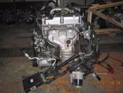Двигатель. Mitsubishi Lancer, CS2A, CS2V Двигатель 4G15