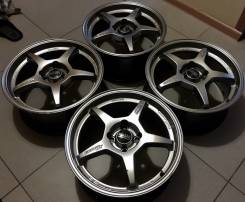 OZ Racing Crono HT. 7.0x16, 4x100.00, ET42, ЦО 65,0 мм.