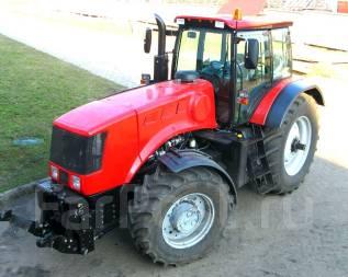 МТЗ 3022ДЦ.1. Тракторы «Беларус-3022», 8 000 куб. см.