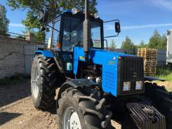 МТЗ 1221.2. Тракторы «Беларус-1221», 7 200 куб. см.