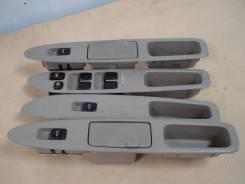 Блок управления стеклоподъемниками. Toyota Ipsum, ACM21, ACM26 Двигатель 2AZFE