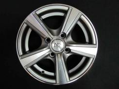 NZ Wheels SH629. 5.5x13, 4x100.00, ET40, ЦО 73,1 мм.