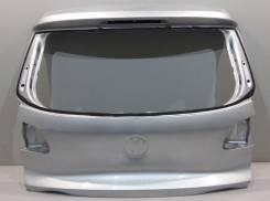 Крышка багажника. Volkswagen Tiguan. Под заказ