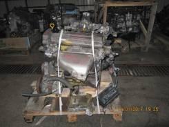 Двигатель. Toyota Corolla, AE114, AE104, AE101 Двигатель 4AFE