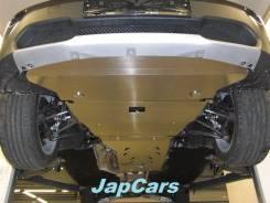 Защита двигателя. Honda: MDX, Jazz, Crosstour, CR-V, Accord, Civic, Pilot Hyundai: Getz, Porter, Avante, Sonata, Elantra, Santa Fe Classic, Solaris, E...