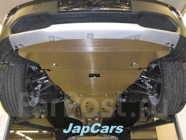 Защита двигателя. Ford: S-MAX, Ranger, Transit, Fusion, EcoSport, Galaxy, Mondeo, Kuga, Transit Connect, Grand C-MAX, Focus, Explorer, Edge, Fiesta Fi...