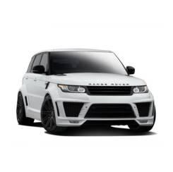 Обвес кузова аэродинамический. Land Rover Range Rover Sport. Под заказ