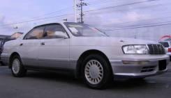 Toyota Crown. 6.5x15, 5x114.30, ET15