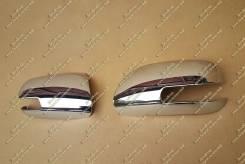 Накладка на зеркало. Toyota Auris