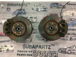 Ступица. Subaru: Legacy B4, Impreza (GP XV), Legacy, Forester, Impreza, Impreza (GJ), Impreza (GP WGN), Exiga Двигатели: EJ20A, EJ20X, EJ25A, EJ253, E...