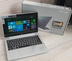 """Acer Aspire. 11.6"""", 1,9ГГц, ОЗУ 2048 Мб, диск 32 Гб, WiFi, Bluetooth, аккумулятор на 5 ч."""