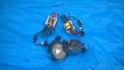 Фара противотуманная. Infiniti M35, Y50 Infiniti M25 Nissan Fuga, PY50, PNY50, GY50, Y50 Двигатель VQ35DE