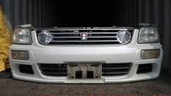 Nose cut NISSAN STAGEA