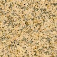 Гранит. Плитка гранитная G682 Сансет Голд (Sunset Gold), 10*300*300 мм, термообработка, м2