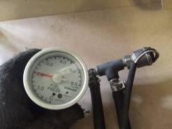 Регулятор давления топлива.