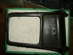 Консоль центральная. Toyota Mark II, GX81 Двигатель 1GGE