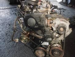Двигатель Тойота 4S-Fi (4SFi)  1,8 л бензин, моновпрыск