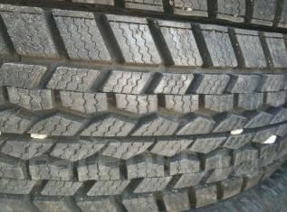 Dunlop. Зимние, без шипов, 2007 год, без износа, 4 шт