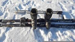 Комплекты лыжные.