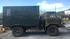 ГАЗ 66. Продается грузовик газ 66, 4 250 куб. см., 2 000 кг.
