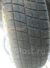 Bridgestone. Зимние, без шипов, 2014 год, износ: 20%, 4 шт