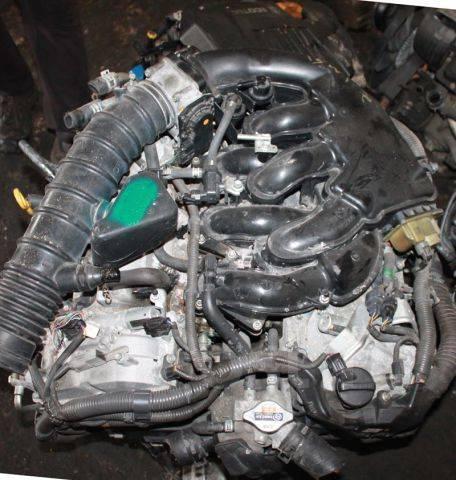 Двигатель Тойота 3GR-FSE (3Grfse) 3,0 л бензин,