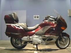 BMW K 1200 LT. 1 200 куб. см., исправен, птс, без пробега. Под заказ