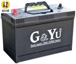 G&Yu. 140А.ч., Обратная (левое), производство Корея