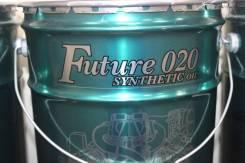 Японское синтетическое моторное масло 0w20 - 6500р. (20л. ). Вязкость 0W-20, синтетическое