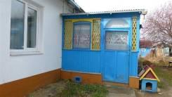 Отличный дом в Хорольском районе. Юбилейная, р-н Хорольский район, площадь дома 65 кв.м., скважина, электричество 18 кВт, отопление твердотопливное...