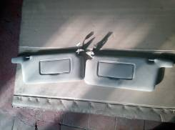 Кронштейн козырька солнцезащитного. Toyota Ipsum, ACM21, ACM26, ACM21W Toyota Picnic