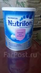 Детское питание Нутрилон гипоаллергенный
