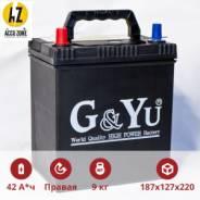 G&Yu. 44А.ч., Прямая (правое), производство Корея