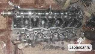 Головка блока цилиндров. Toyota Dyna, LY50, LY61, LY60 Двигатель 2L