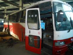 Hyundai Aero. Автобус, 11 149 куб. см., 45 мест