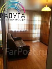 1-комнатная, улица Чкалова 20. Вторая речка, агентство, 36 кв.м. Комната