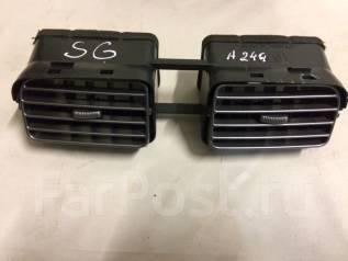 Решетка вентиляционная. Subaru Forester, SG5, SG