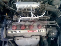 Двигатель. Toyota Corona