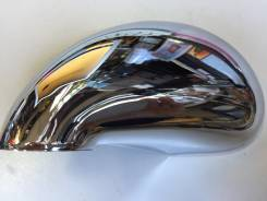 Накладка на зеркало. Mitsubishi Pajero, V44W, V44WG