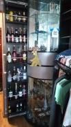 Шкафы-бары.