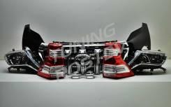 Кузовной комплект. Toyota Land Cruiser Prado, GDJ150L, GRJ151, GRJ150, GDJ150W, GDJ151W, GRJ150L, KDJ150L, GRJ150W, GRJ151W