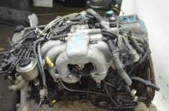 Контрактный (б у) двигатель Тойота 1FZ-FE (1FZFE) 4.5 л бензин, инжект